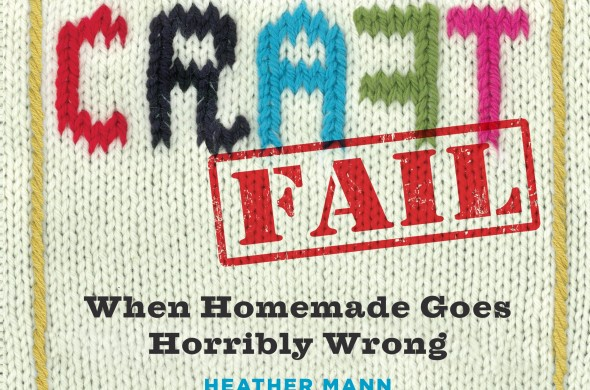 Craft Book | Craft Fail