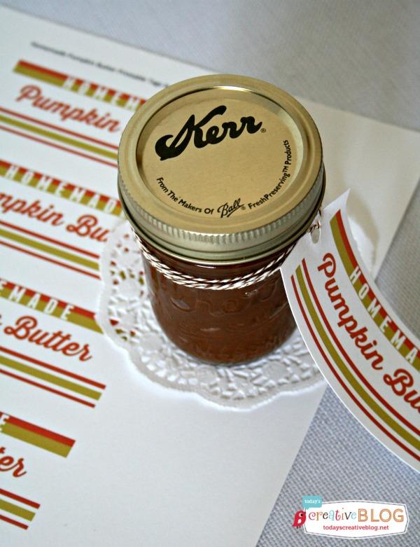 http://todayscreativeblog.net/crock-pot-pumpkin-butter-recipe/