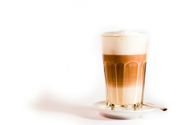 DIY Tea & Coffee Lattes | TodaysCreativeblog.net