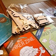Tinker Crate Activity Kits for Kids