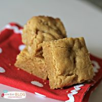 Cake Mix Peanut Butter Brownie Recipe