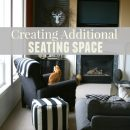 Additional Seating Space