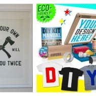 DIY Screen Printing Kits for Home