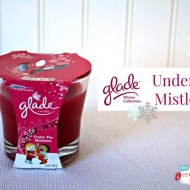 Holiday Scents – Under The Mistletoe