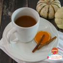 Slow Cooker Hot Mulled Cider | TodaysCreativeBlog.net