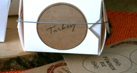 Thanksgiving Left Overs Printable Labels | TodaysCreativeBlog.net