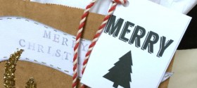 Free Printable Gift Tags | TodaysCreativeblog.net