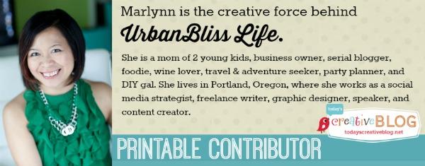 marlynn Signature