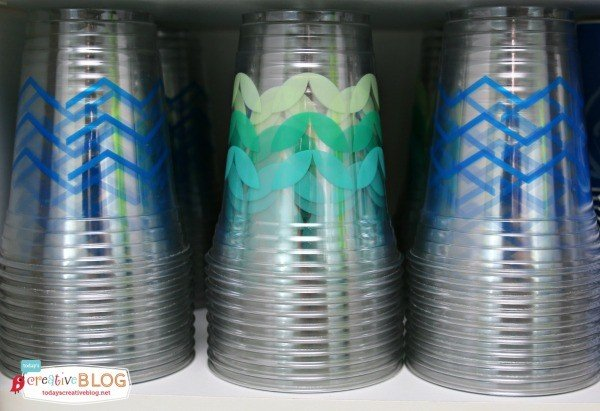 Party Pantry for Party Supplies   TodaysCreativeBlog.net
