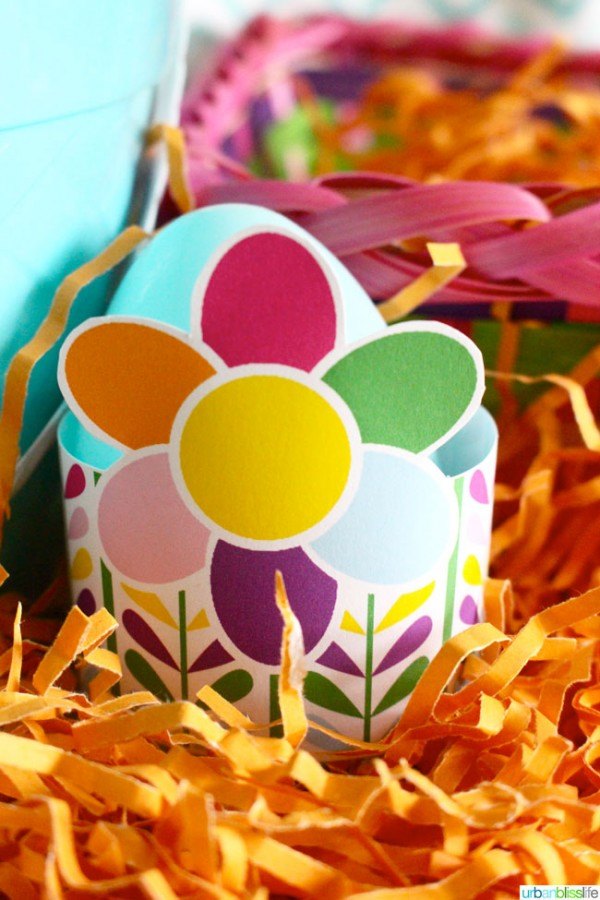 Free Printable Easter Egg Holders Today S Creative Life