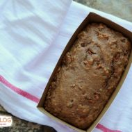 Garden Sweet Bread Recipe