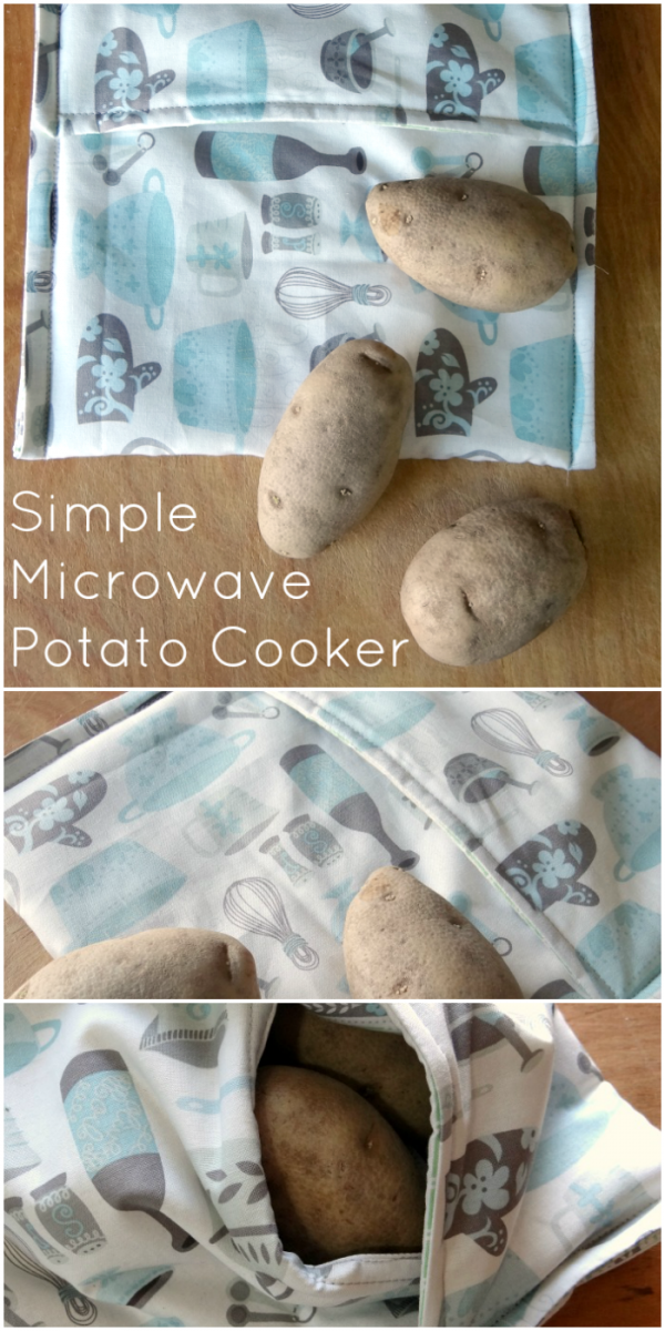 how-to-sew-a-microwave-potato-bag