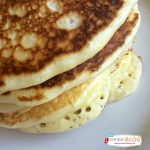 Fluffy Cake Mix Pancakes Recipe | TodaysCreativeBlog.net