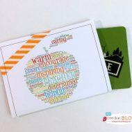 Teacher Appreciation Gift Ideas | TodaysCreativeblog.net