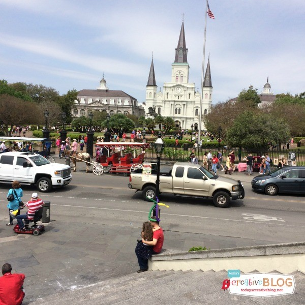 French quarter 2 for Things to do today in new orleans
