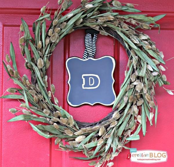 Home Treasure Swap | Trash to Treasure Blogging Event | TodaysCreativeBlog.net