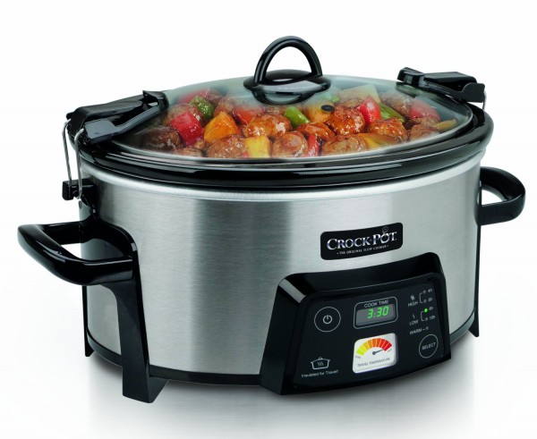 Portable Crock Pot