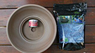 DIY Tabletop Fire Bowl Tutorial