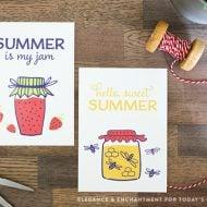 Summer Art Free Printable