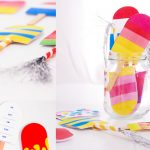 Popsicle Party Printables