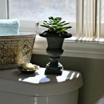 What's Forgotten in your Bathroom?   Quilted Northern®   TodaysCreativeLife.com