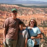 Bryce Canyon Family Photo