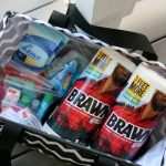 Blessing Bags for Women | Create blessing bags to hand out to people in need. | TodaysCreativeLife.com