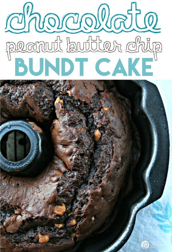 Chocolate Pound Cake Using Cake Mix And Pudding