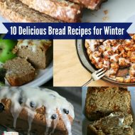 10 Bread Recipes to Get You Through Winter