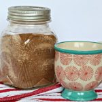 Russian Tea | This homemade Russian Tea Recipe can be served hot or cold. This retro flavor is a cup of goodness! Click the photo to get the recipe on TodaysCreativeLife.com