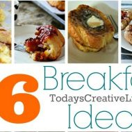 Breakfast Foods – Recipes and Ideas