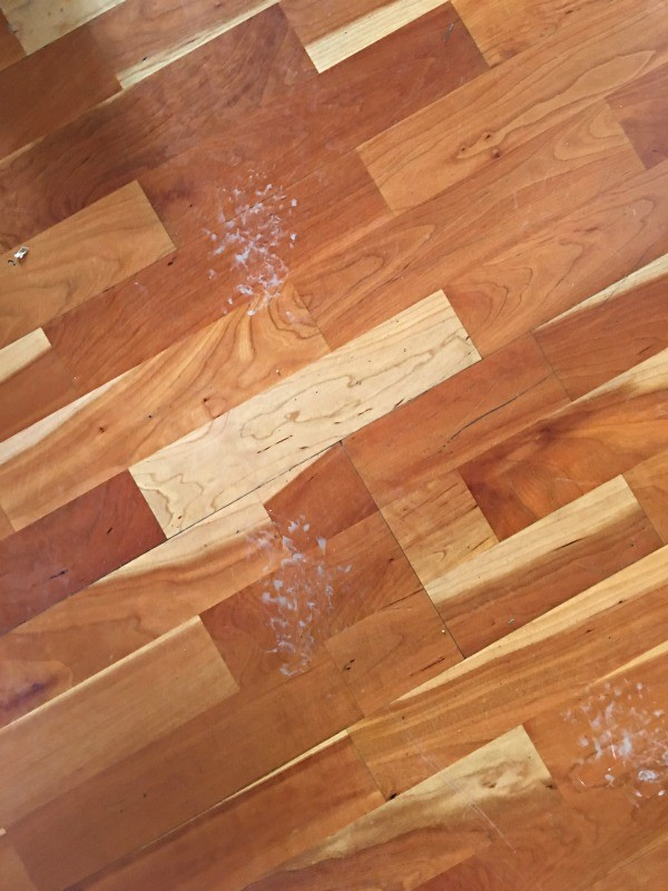 deep cleaning your hardwood floors today 39 s creative life. Black Bedroom Furniture Sets. Home Design Ideas