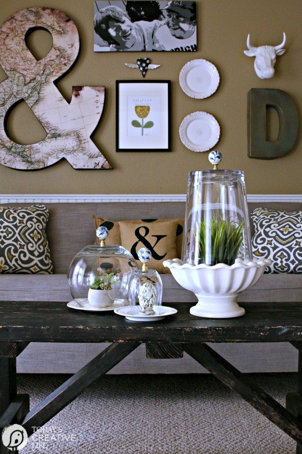 Diy Cloche Jars Today S Creative Life
