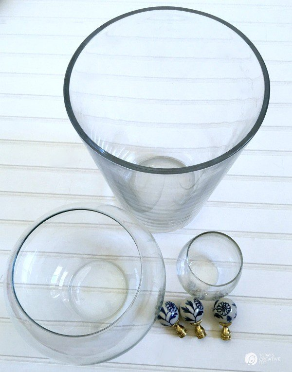 Diy cloche jars today 39 s creative life for Target fish bowl