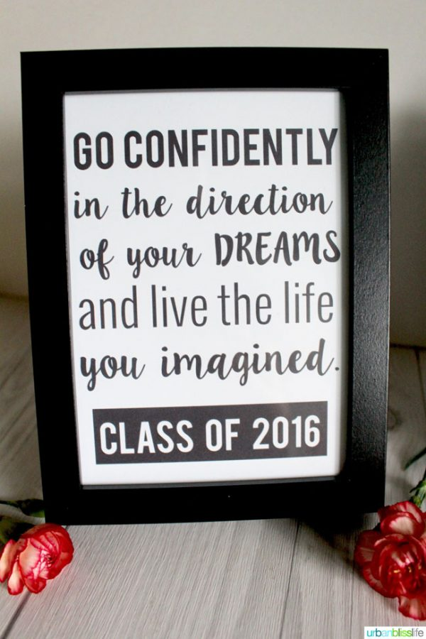 Graduation Quotes Awesome Graduation Quotes Free Printable Today's Creative Life