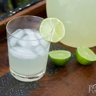 Limeade Recipe Summer Drink