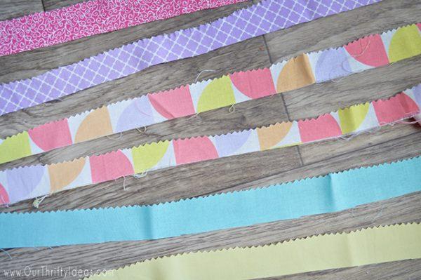 e00139357f788b DIY Scrap Fabric Flip Flops