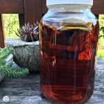 How To Make Sun Tea | Making sun tea is easy and gives you the best ice tea you'll ever drink.