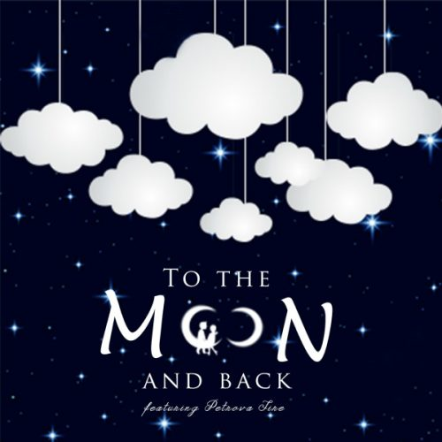 To the Moon and Back | An amazing new artist with an amazingly happy sound.