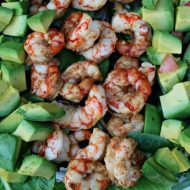 Chili Lime Shrimp Recipe