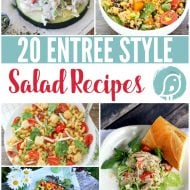 20 Delicious Salad Recipes