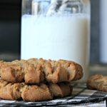 Peanut butter Cookies | This is your tried and true Peanut Butter Cookie Recipe! Turns out EVERY TIME! Click the photo to find the recipe on TodaysCreativeLife.com