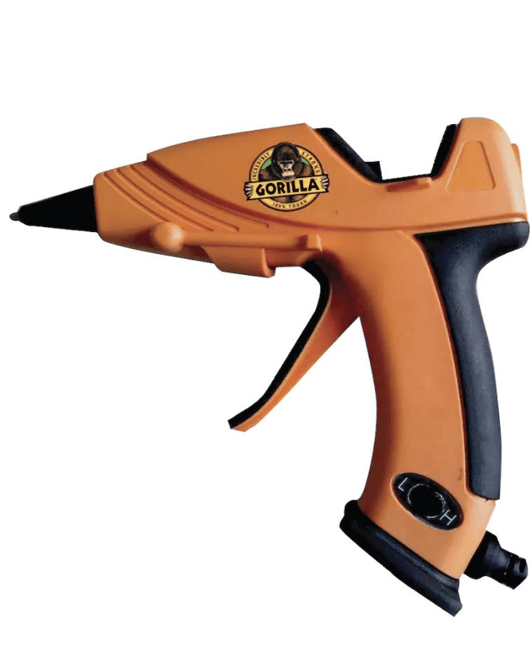 Gorilla® Mini Hot Glue Gun