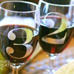 DIY Drink and Wine Charms | Make your own drink charms with simple ideas.
