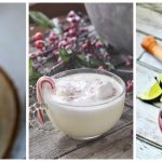 Drink Recipes for the Holiday Season