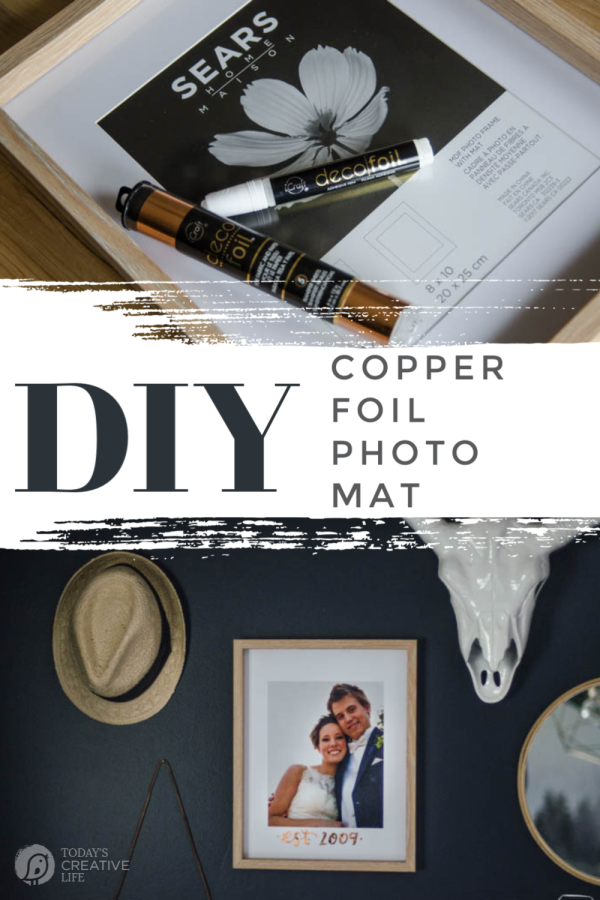 DIY Copper Foil Tutorial