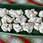 Crock Pot Candy Vanilla Nut Clusters