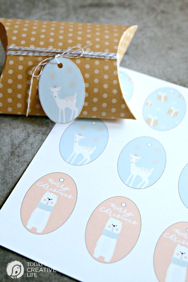 Free holiday gift tags todays creative life free holiday gift tags negle Image collections