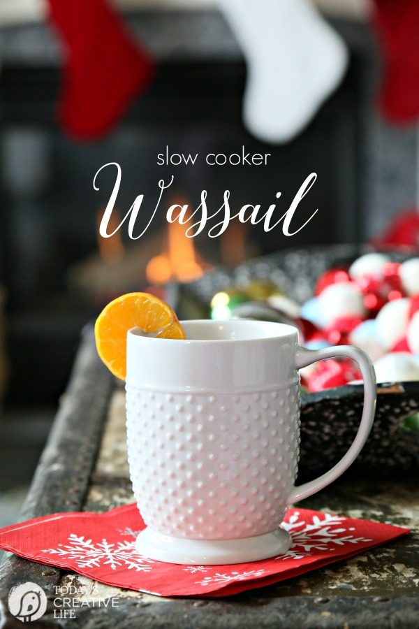recipe: wassail recipe non alcoholic [23]