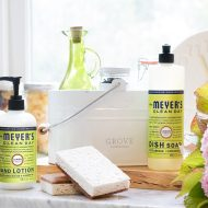 More FREE Products from Mrs. Meyer's